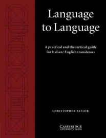 Language to Language Paperback