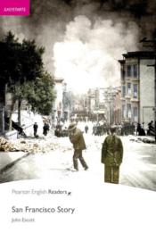 San Francisco Story Book