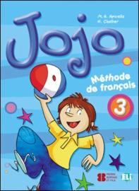 Jojo 3 Student's Book