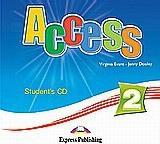 Access 2 Student's Cd (international)