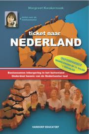 Ticket naar Nederland