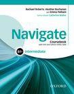 Navigate Intermediate B1+ Coursebook, E-book And Oxford Online Skills