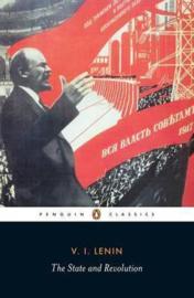 The State And Revolution (Vladimir Lenin)