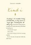 Kind I (Steve Tasane)