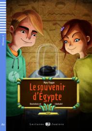 Le Souvenir D'egypte + Downloadable Multimedia