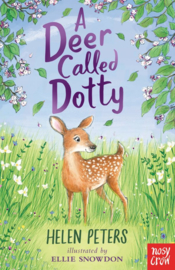 A Deer Called Dotty (Paperback)