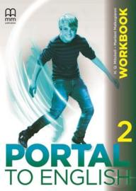 Portal To English 2 Workbook