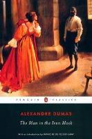 The Man In The Iron Mask (Alexandre Dumas)