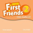 First Friends Level 2 Class Audio Cd (1 Disc)