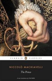 The Prince (Tim parks  Niccolo Machiavelli)