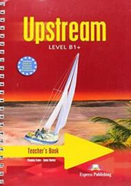 Upstream B1+ Teacher's Book