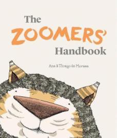The Zoomers' Handbook (Ana de Moraes) Paperback / softback