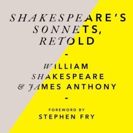 Shakespeare's Sonnets, Retold (cd Audiobook)