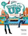 Everybody Up Level 6 Student Book