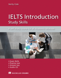 IELTS Introduction Study Skills Pack (Academic Modules)