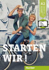 Starten wir! A2 Interactief Digitaal Studentenboek