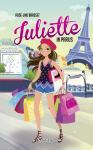 Juliette in Parijs (Rose-Line Brasset)