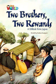 Our World 5 Two Brothers Two Rewards Reader