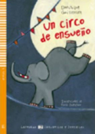 Un Circo De Ensueno + Downloadable Multimedia