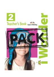I-wonder 2 Teacher's Book (international)