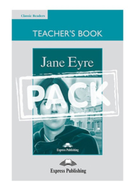 Jane Eyre Teacher's Book With Board Game