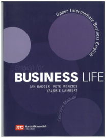 English For Business Life Upper-intermediate Teacher's Manual