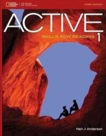 Active Skills For Reading Intro - 4 Assessment Cd 3e