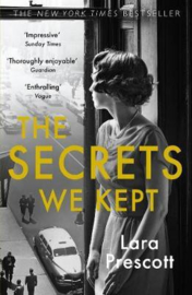 The Secrets We Kept (Lara Prescott)