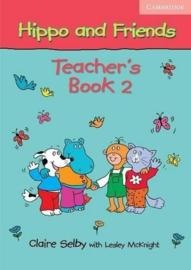Hippo and Friends Level2 Teacher's Book