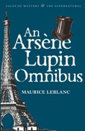 An Arsene Lupin Omnibus (LeBlanc, M.)