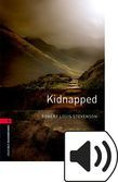 Oxford Bookworms Library Stage 3 Kidnapped Audio