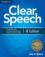 Clear Speech Fourth edition Student's Book with Integrated Digital Learning