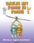 Takelen met Robbie en Robine (Gerry Bailey)