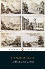 The Heart Of Mid-lothian (Walter Scott)