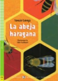 La Abeja Haragana + Downloadable Multimedia