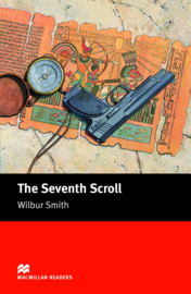 Seventh Scroll, The Reader