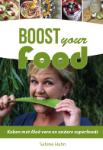 Boost your Food (Sabine Hahn)