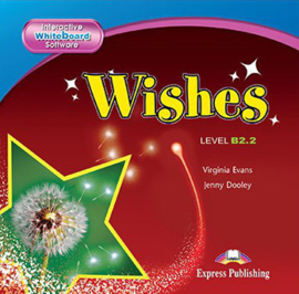 Wishes B2.2 Iwb - Version 1 (revised) International