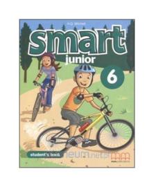 Smart Junior 6 Student's Book