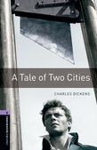 Oxford Bookworms Library Level 4: A Tale Of Two Cities Audio Pack