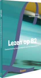 Lezen op B2