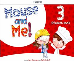 Mouse And Me! Plus Level 3 Student Book Pack