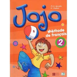 Jojo 2 Student's Book