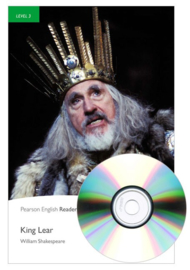 King Lear Book & CD Pack