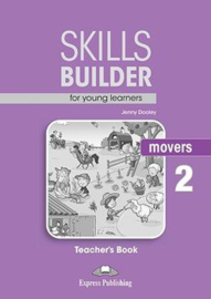 Skills Builder For Young Learners Movers 2 Teacher's Book (revised)