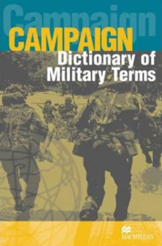 Level 3 Dictionary of Military Terms