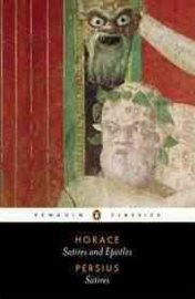 The Satires Of Horace And Persius (Persius, Horace)