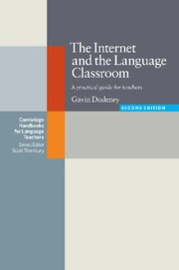 The Internet and the Language Classroom Second edition Paperback
