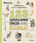 123 superslimme dingen die je moet weten over het klimaat (Mathilda Masters)