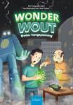 Wonder Wout onder hoogspanning (Rob Vangansewinkel)